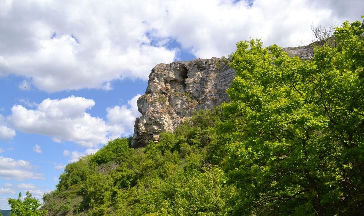Парк Подольские Товрты