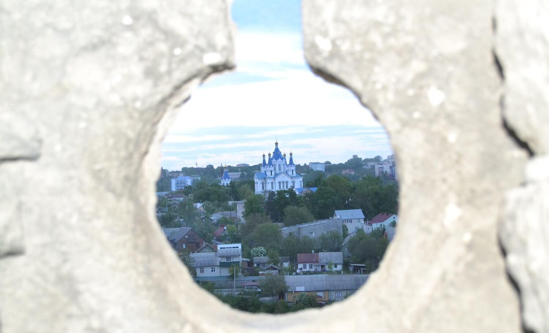 Свято-Георгиевский Кафедральный собор. Каменец-Подольский.