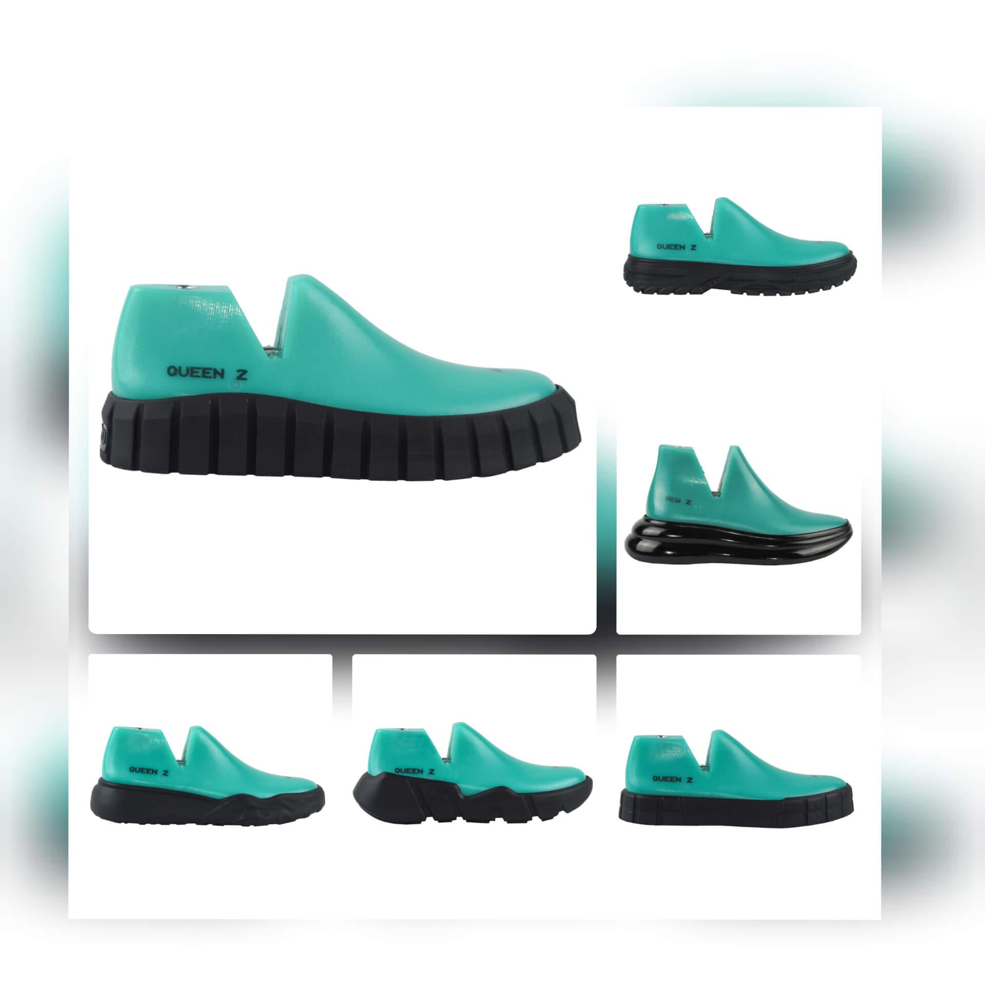 Подошва для женской обуви весна 2021
